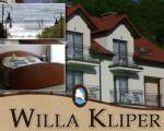 WILLA KLIPER  Komfort z mini SPA tylko 50m od morza!