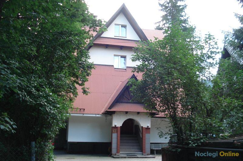 Pokoje Gościnne Maria Stępień