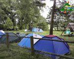 Pola namiotowe CZUBAJKA