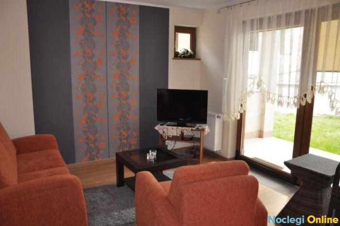 Apartament MARZENA