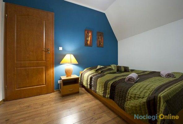 Apartament Górski 2 osobowa Wanna z Hydromasażem