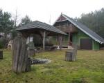 Dom Bory Tucholskie Osiek Radogoszcz