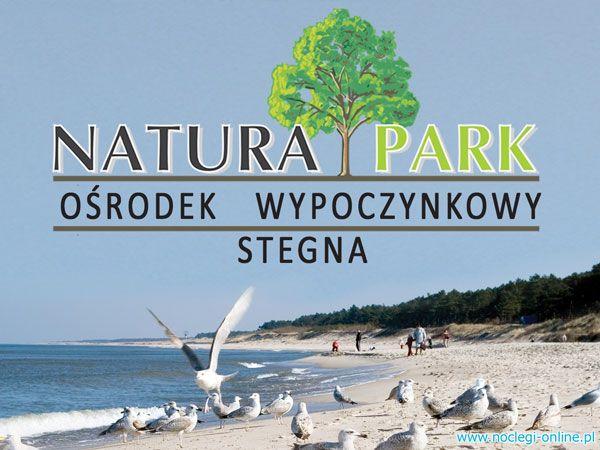 """Ośrodek Wypoczynkowy """" Natura Park"""""""