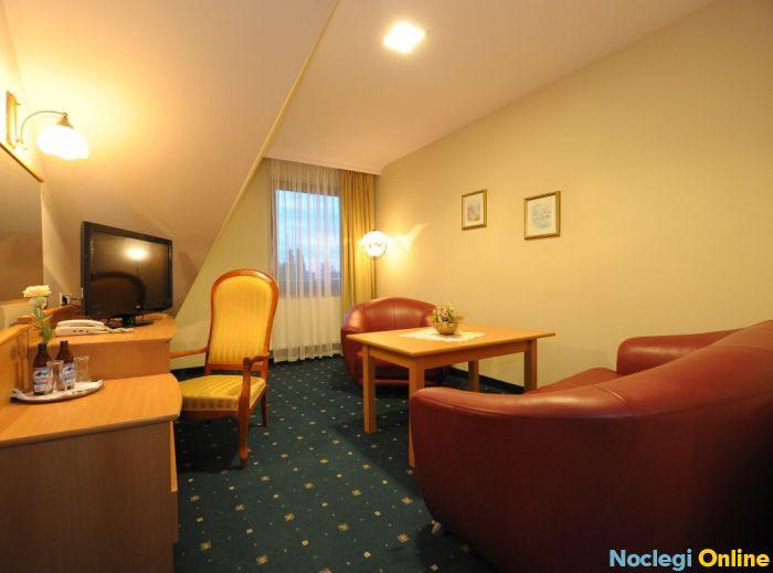 Hotel i Restauracja Biały Dom ***