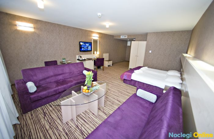 Hotel Natura Residence**** Business & Spa