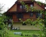 Dom w Nowej Łuce