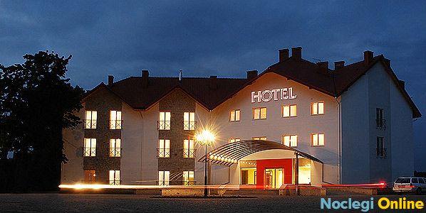Hotel MARGOT ***