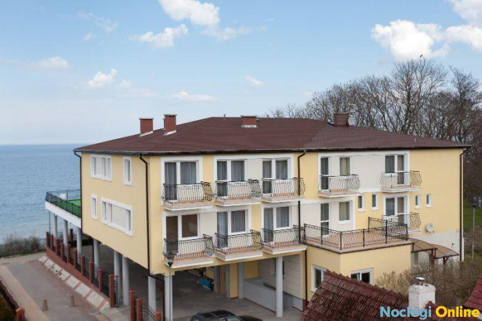 Pensjonat Kaszubianka