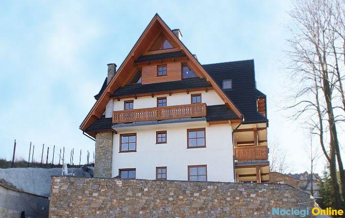 Apartament Na Brzysku