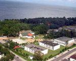 Pokoje blisko plaży BISPOL