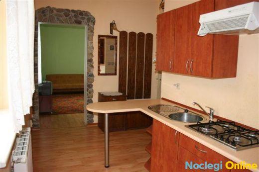 Apartamenty PRZY SZLAKU