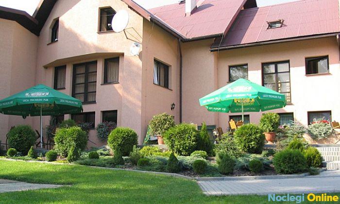 Dom Wczasowy Granit