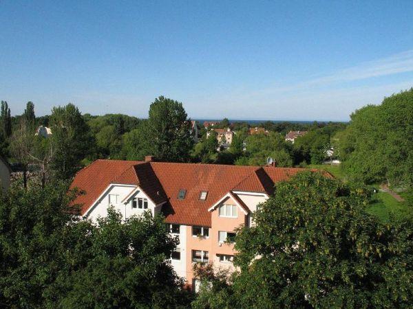 Samodzielne mieszkanie 36m2 - WOLNE TERMINY