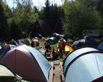 Camping Tabor pod Krzywą