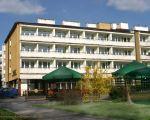 Hotel przy Centrum Szkoleniowo - Kongresowym IUNG-PIB