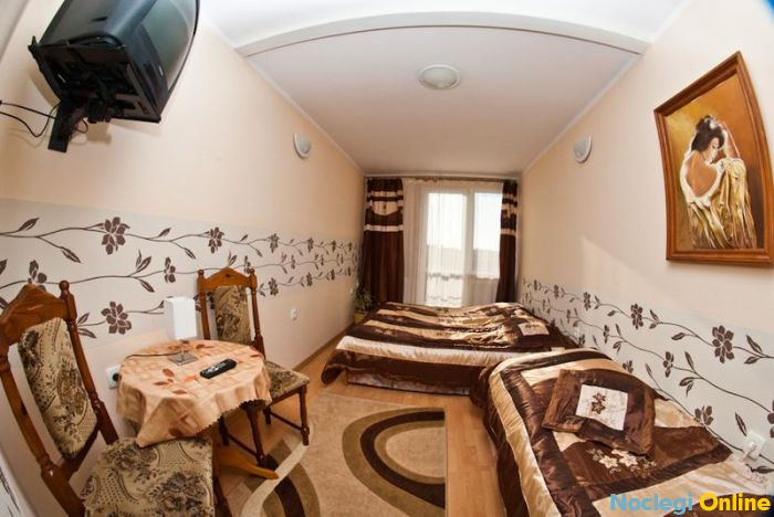 Pokoje gościnne GOSIA
