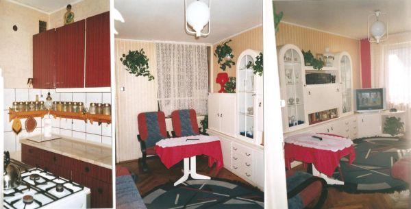Mieszkanie samodzielne 2-pokojowe