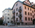 Apartament Skalny i Perłowy w Krynicy Zdrój