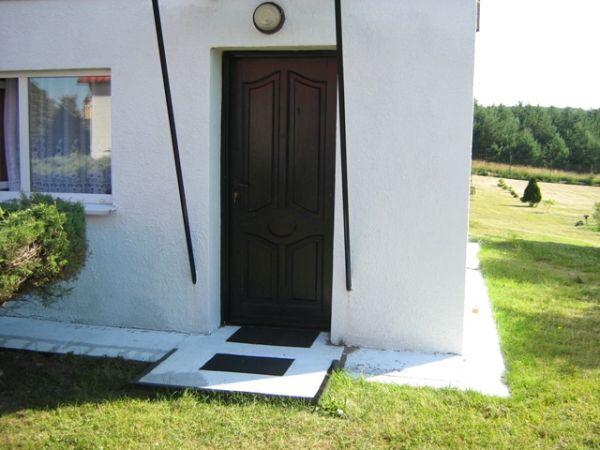 Samodzielne mieszkanko - pokój, kuchnia, łazienka