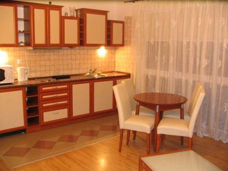 Komfortowe apartamenty - PROMOCJA!