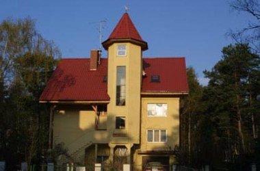 Dom Gościnny Posejdon