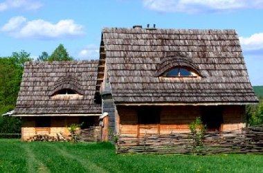 Domki rekreacyjne WERDOŁYNA