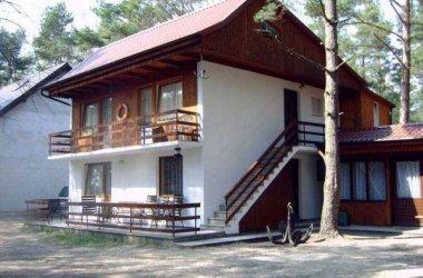 Pensjonat G. Żaczek