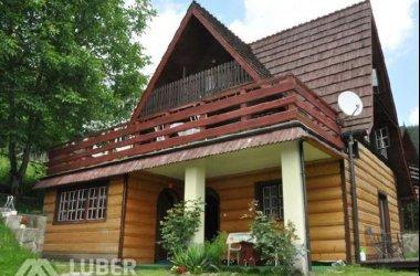 Domek dla 8-10 (osób) lub pokoje (2 osobowe)