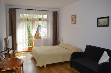 Apartament i Pokoje Gościnne Krupówki36