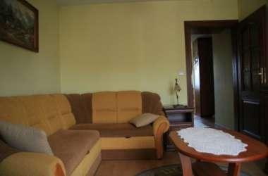 Apartament SŁONECZNY Zakopane komfort widok