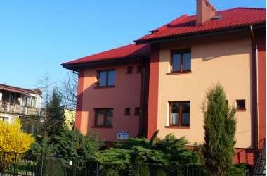 ERKADA Legnica - pokoje gościnne