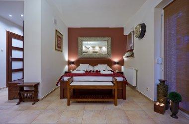 Apartament DWA BRZEGI