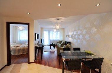 Apartament Złota Plaża w Domu Zdrojowym-Hotelu Spa ****