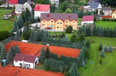 Ośrodek Family Tennis Camp