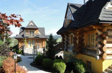 Domki Bukowina