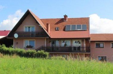 Pokoje i Apartamenty w Pieninach Jandura Piotr