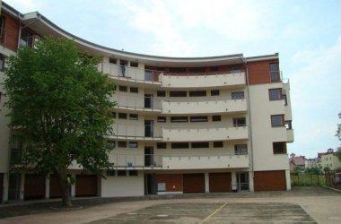 Apartament 2 pokojowy w Helu