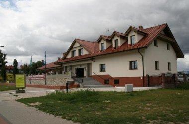 Hotel i Restauracja Dworski ***