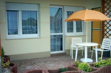 Apartament w Stegnie
