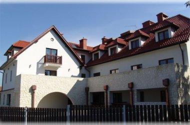 Apartamenty Hotelowe Pod Aniołem