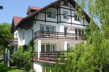 Lux Pensjonat Elżbieta Bobik