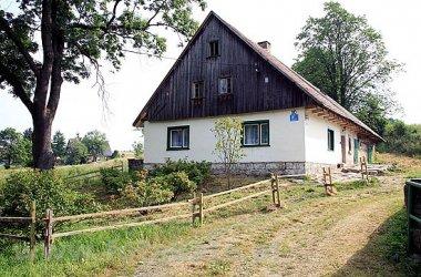 Dom przy Kasztanach