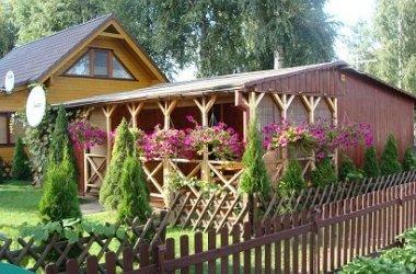 GIŻYCKO Super domek nad jeziorem!!