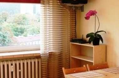 Apartament Gdańsk Oliwa (na granicy Sopotu) dla 4-6 osób