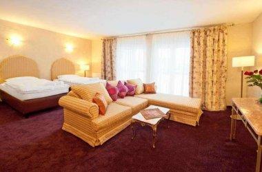 Hotel Azzun Orient SPA&Wellness ****