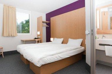 B&B Hotel Toruń **