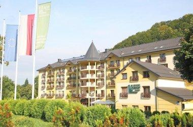 Hotel Verde Montana Wellness & Spa ****