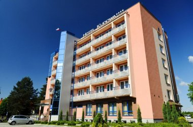 Hotel Kudowa Biznes & SPA ****