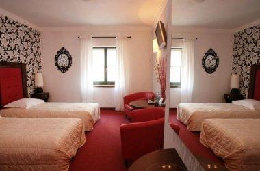 Hotel Vanilla ***