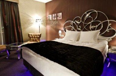 Hotel 3 Trio ***